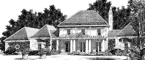 ken tate house plans montpellier ken tate architect southern living house plans