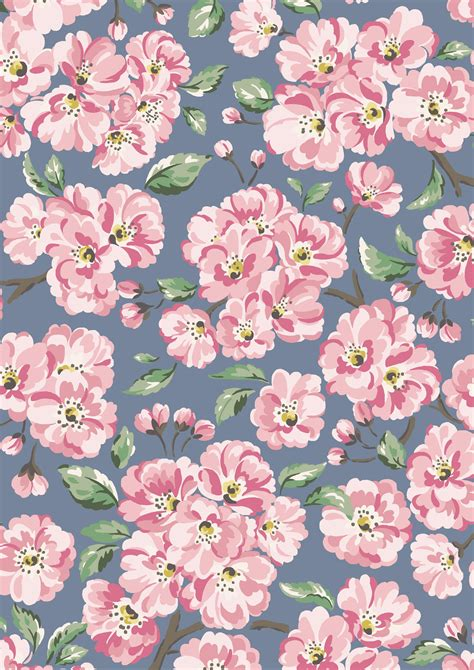 Cath Kidston Blossom blossom bunch a celebration of the beautiful cherry