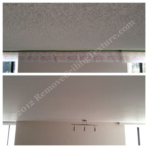 Smooth Ceiling by Smooth Ceilings In Burnaby Removeceilingtexture