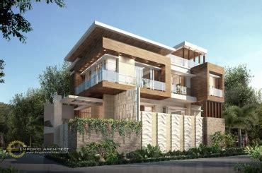 desain atap rumah mewah desain rumah mewah dengan atap unik di jakarta jasa arsitek