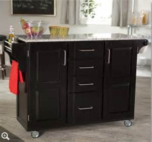 movable kitchen island with seating dadka modern home decor and space saving furniture for