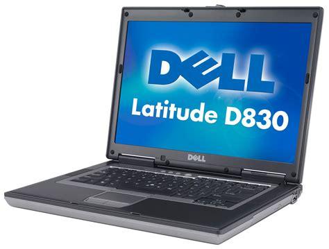 Dell Latitude D830 0