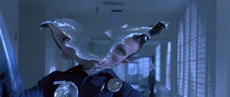 T1000 incoming: new liquid metal can move and conform ... T 1000 Terminator 2