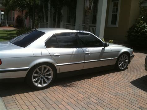 2000 bmw 7 series overview cargurus