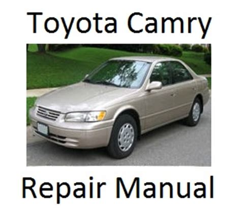 auto repair manual free download 1998 toyota camry security system 28 1998 toyota camry le owners manual pdf 107513 2000 toyota camry owners manual car