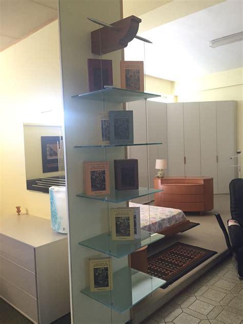 libreria in vetro libreria cattelan italia in vetro sospesa complementi a