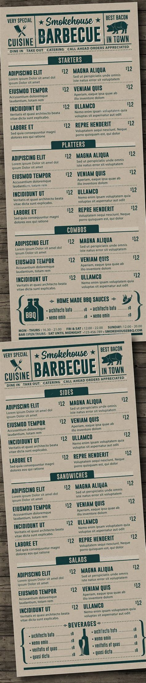 to go menu template free 329 best images about design menus on