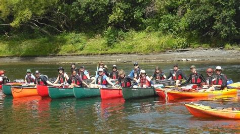 nelson canoe and boat hire taumarunui canoe hire jet boat tours travel new zealand