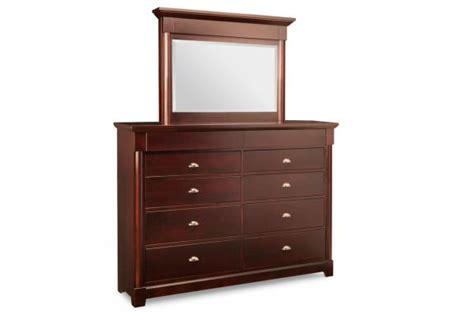 High Dressers by Hudson Valley 10 Drawer High Dresser Canadian