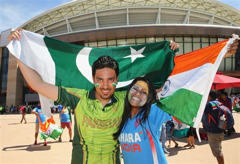 india pakistan match icc t20 world cup 2016 india and pakistan cricket fans