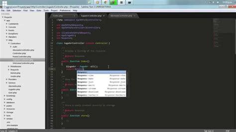 tutorial laravel mysql android studio tutorial 1 46 android php mysql