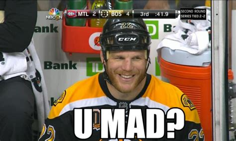 Pk Subban Memes - habs fans now calling sean thornton racist for throwing