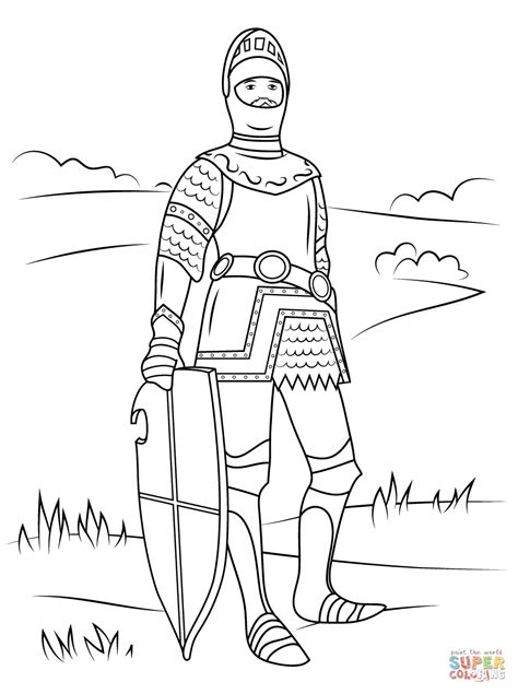 coloring pages of king arthur king arthur coloring page free printable coloring pages