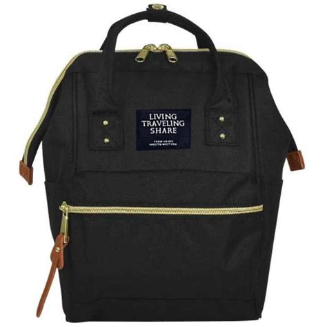 Tas Ransel Laptop Daypack Canvas Fintagio Camo anello tas ransel canvas vintage oem black gold