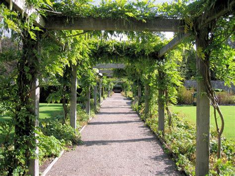 Pergola Garden by Garden Design Ideas Pergolas Se Landscape Construction Ltd