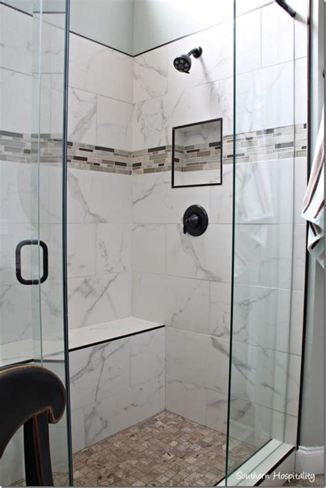 Mr Shower Door Master Bath Renovation Ideas