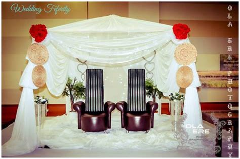 Wedding Anniversary Ideas In Nigeria by Wedding Accessories Decoration Ideas Gallery Wedding