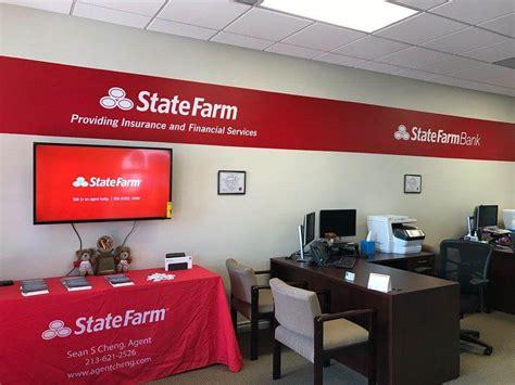 State Farm Insurance Mba Internship by Cheng State Farm