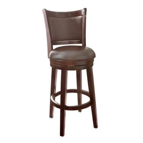 Lighter Coloured Stools by Essex Swivel Counter Stool Bedbathandbeyond Terry