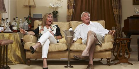 swing house reality tv show bafta tv awards 2014 gogglebox the big reunion
