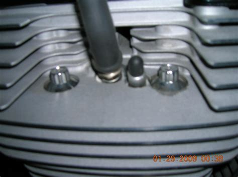 compression release install picture harley davidson forums