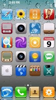 iphone themes download java download iphone nokia themes nokia theme mobile toones
