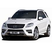 Mercedes M Class SUV 2011 2015 Review  Carbuyer