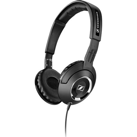 Headset Sennheiser Hd sennheiser hd 219 on ear stereo headphones hd219 b h photo