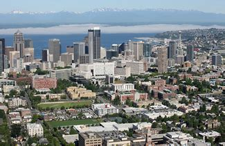 Part Time Mba Programs In Seattle by Mba Programs In The United States