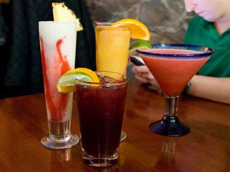 cheap buzz signature cocktails at red lobster serious eats