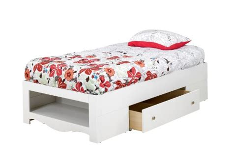 how many inches is a twin bed twin beds with storage drawers nexera 313903 dixie 39