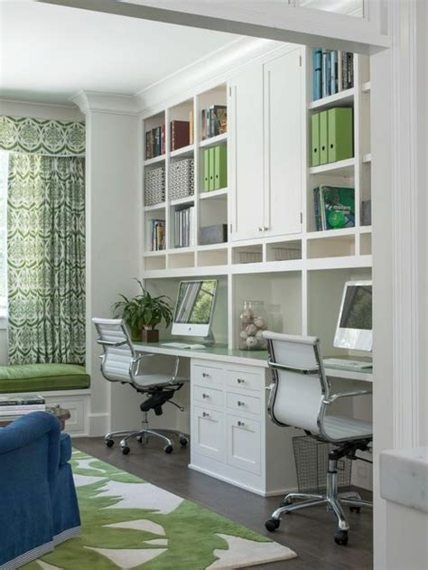 home photo home office design ideas remodels photos