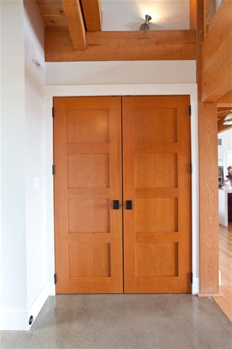 Closet Doors Vancouver by Custom Door Package Closet Doors Entry