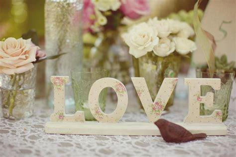 imagenes vintage y romanticas decoraci 243 n de bodas vintage
