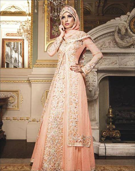 desain gamis sutra muslim bridal dresses top 10 designer picks of 2016