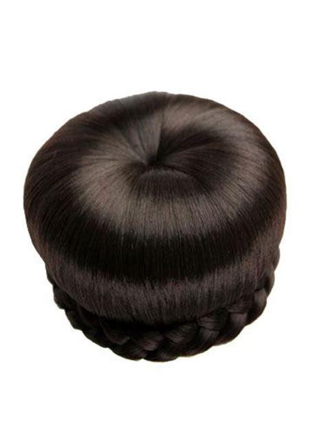 bun extension hair weave for hair buns hairstylegalleries