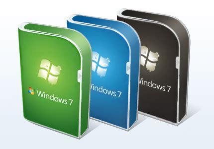windows 7 box icons by jordiart on deviantart - Windows 7 Box