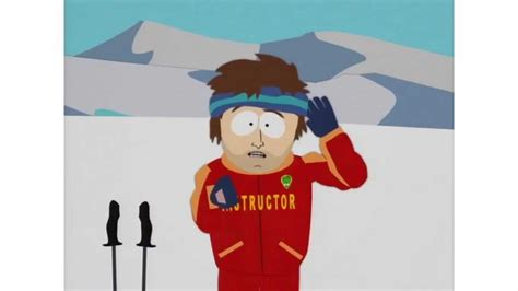 Ski Instructor Meme - super cool ski instructor the origin of memes youtube