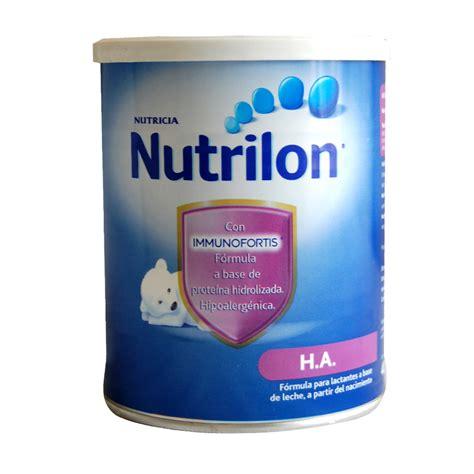 Formula Nutrilon Ha nutrilon ha nutrihouse