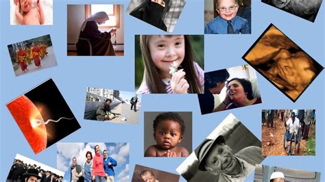 la biografa humana el valor de la vida humana youtube