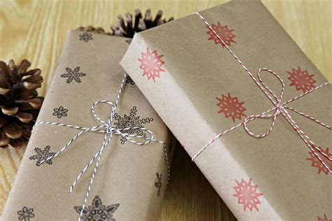 handmade wrapping paper gift bags portland downtown