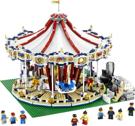 karussell le the 11 lego sets of all time ign