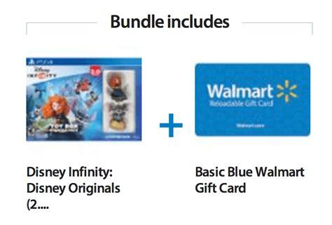 Disney Gift Cards At Walmart - deal update free 10 walmart gift card with disney originals starter pack