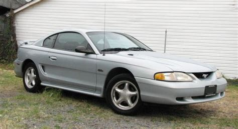 ford opal opal 1996 mustang paint cross reference