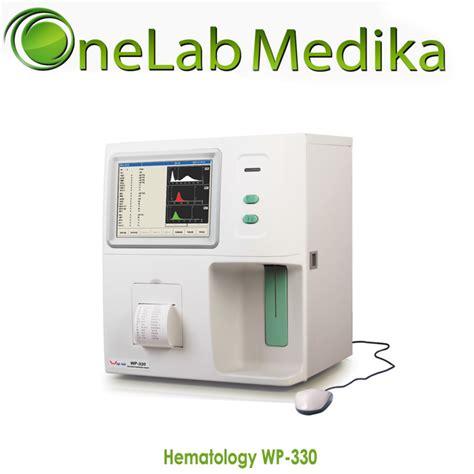 hematology wp 330 onelab medika