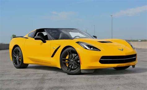 2014 z51 corvette specs 2014 chevrolet corvette z51 review car reviews