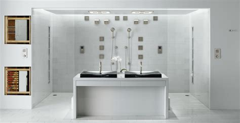 Home Depot Kitchen Faucet by Kohler Dtv Shower Systems Personalize Your Shower
