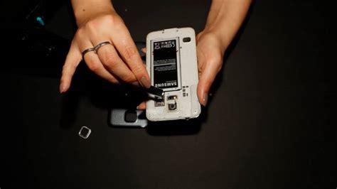 wymiana szkielka  aparacie telefonu samsung galaxy