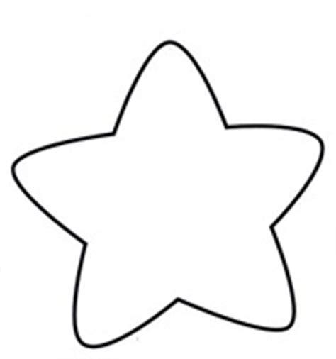 molded de estrellas moldes y patrones para trabajos escolares colorear