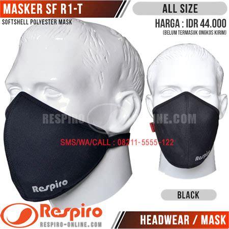Np Masker Hitam A masker respiro sf r1 t masker motor respiro